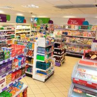 Food Manager Review Convenience Store
